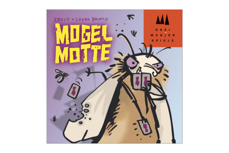 作弊飛蛾(Cheating Moth)-理直氣壯出老千!|桌遊規則介紹