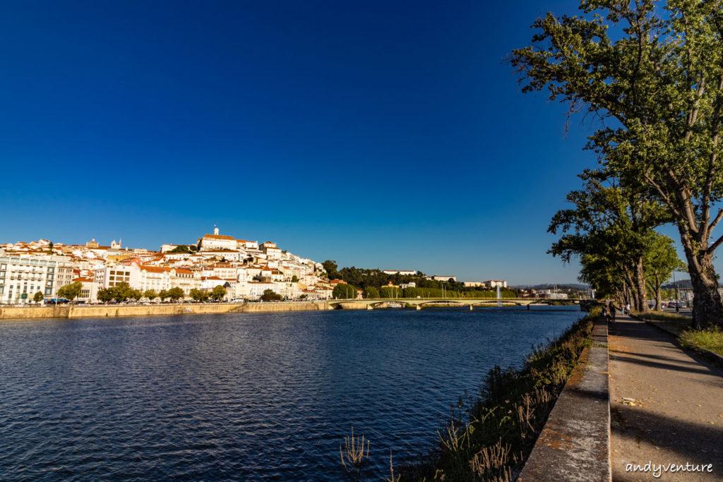 科英布拉大學城-葡萄牙最古老學院與校園參觀路線|Coimbra|葡萄牙租車