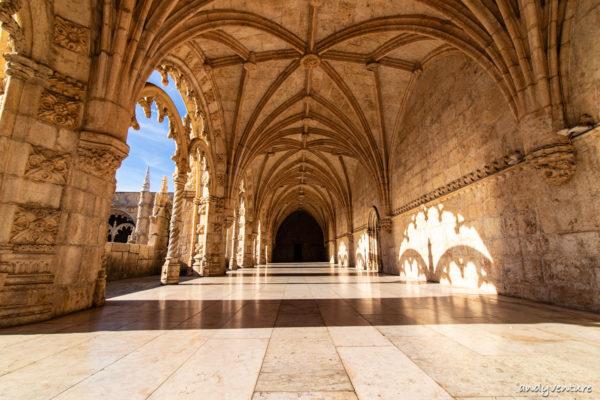 熱羅尼莫斯修道院-貝倫區最古老教堂|里斯本|葡萄牙租車