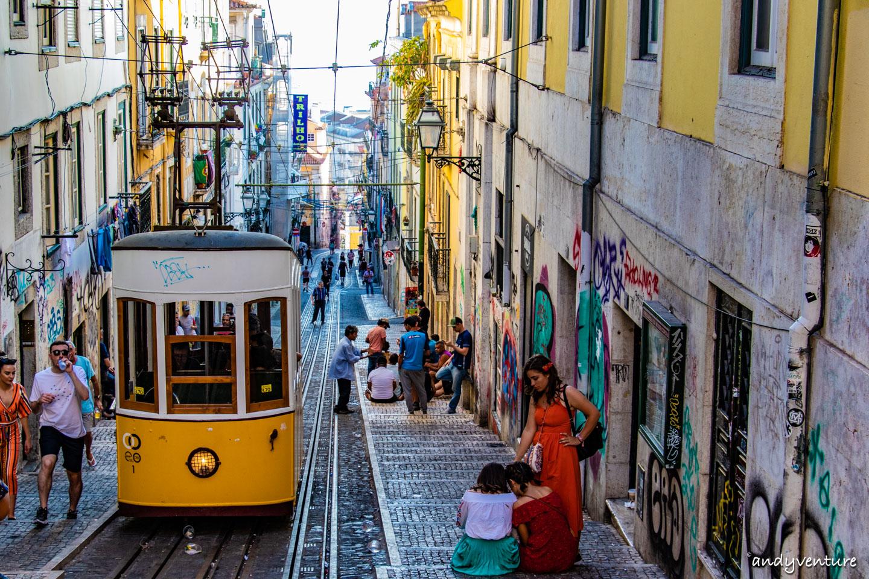 里斯本景點總整理-19個推薦行程:貝倫區,上城區,下城區,阿爾法瑪區|Lisbon|葡萄牙租車