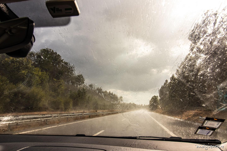 葡萄牙自駕旅遊四大重點解析:路況、加油、停車、高速公路