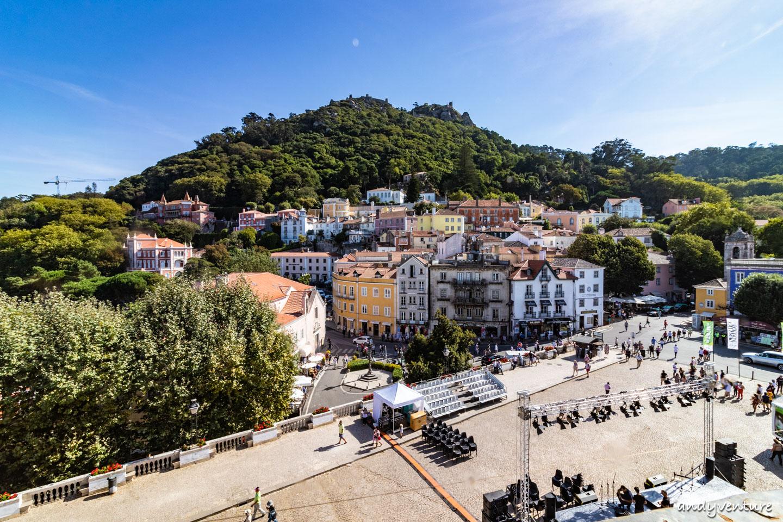 辛特拉一日遊景點規劃:景點,花費,交通|葡萄牙租車