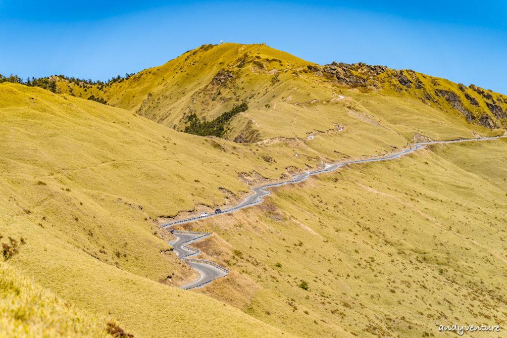 合歡山主峰、西峰-百岳新手最好的起手式|台灣景點