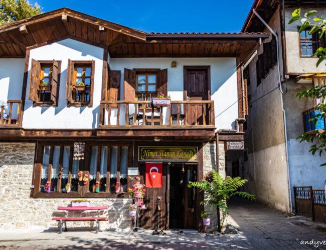土耳其住宿推薦和生活資訊-民宿與飯店住宿心得 土耳其租車旅遊