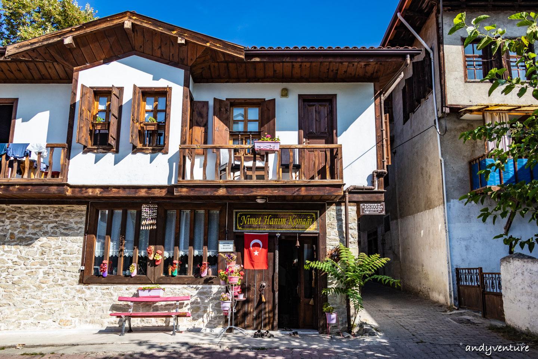 土耳其住宿推薦和生活資訊-民宿與飯店住宿心得|土耳其租車旅遊