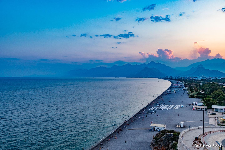 安塔利亞-市區和附近景點總整理|安塔利亞Antalya|土耳其租車旅遊