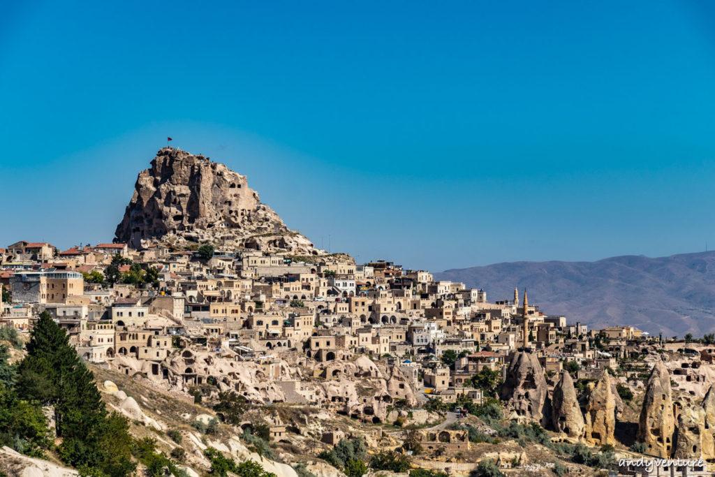 卡帕多奇亞最完整攻略-10大必跑景點和行程|卡帕多奇亞Cappadocia|土耳其租車旅遊