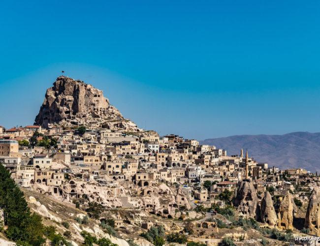 卡帕多奇亞最完整攻略-10大必跑景點和行程 卡帕多奇亞Cappadocia 土耳其租車旅遊