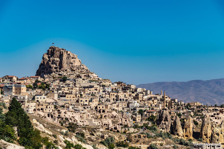 You are currently viewing 卡帕多奇亞最完整攻略-10大必跑景點和行程|卡帕多奇亞Cappadocia|土耳其租車旅遊