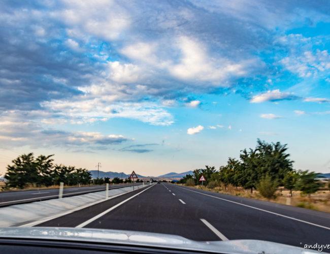 土耳其租車教學:選車、上路、還車6大步驟總整理 行前準備 土耳其租車旅遊
