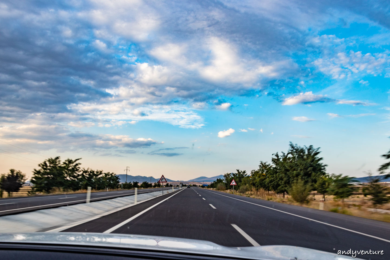 土耳其租車教學:選車、上路、還車6大步驟總整理|行前準備|土耳其租車旅遊