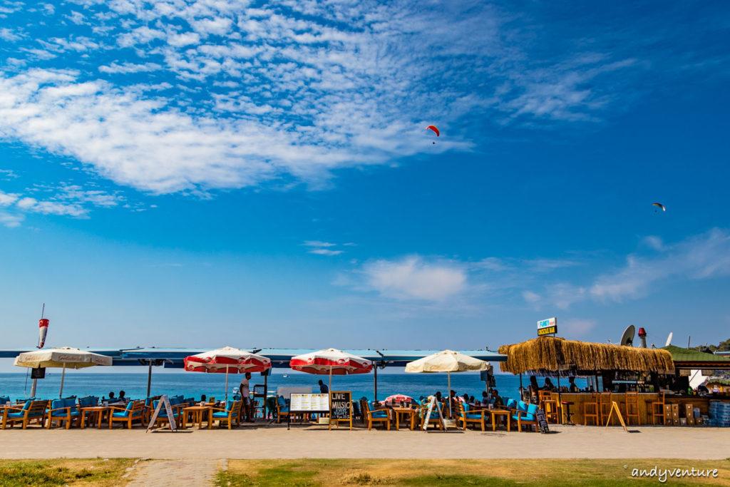 費特希耶和歐魯旦尼斯-景點與行程總攻略|土耳其租車旅遊