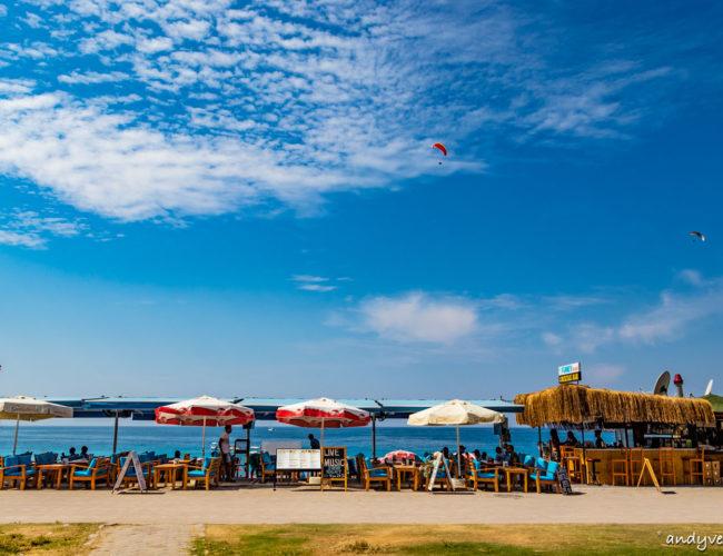 費特希耶和歐魯旦尼斯-景點與行程總攻略 土耳其租車旅遊