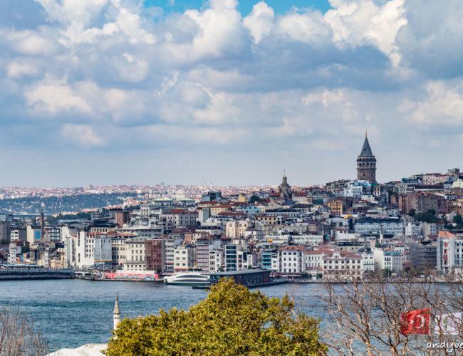 伊斯坦堡景點總整理:18個-舊城區、新城區、亞洲區景點介紹 土耳其租車旅遊