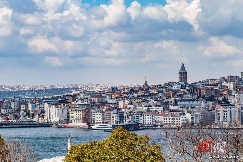 You are currently viewing 伊斯坦堡景點總整理:18個-舊城區、新城區、亞洲區景點介紹|土耳其租車旅遊