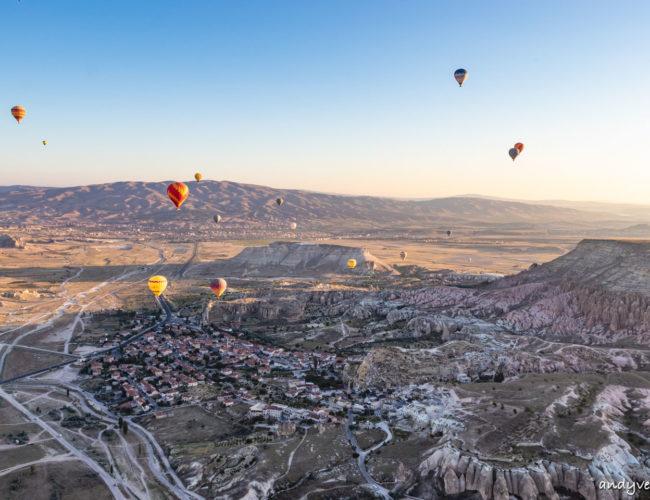 土耳其景點總整理-自駕公路之旅遊記:旅遊準備、旅行心得、景點介紹
