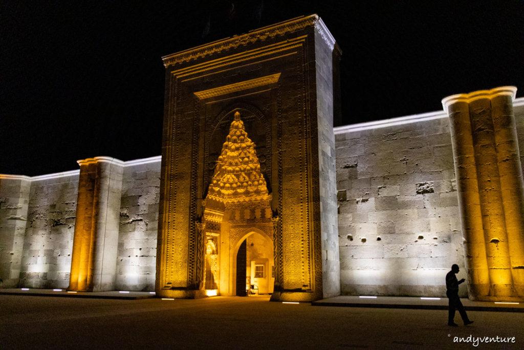 蘇丹哈尼驛站-古代絲綢之路的休息站|蘇丹哈訥|土耳其租車旅遊