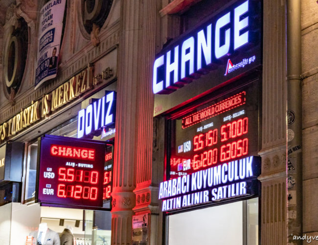 土耳其花費總整理-機票、租車、住宿、食物費用統計 土耳其租車旅遊
